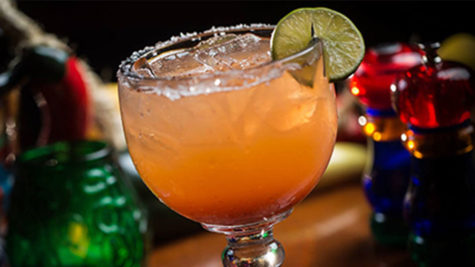 Margarita - Places to celebrate Cinco de Mayo in Reno Tahoe