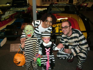 trick or treat auto