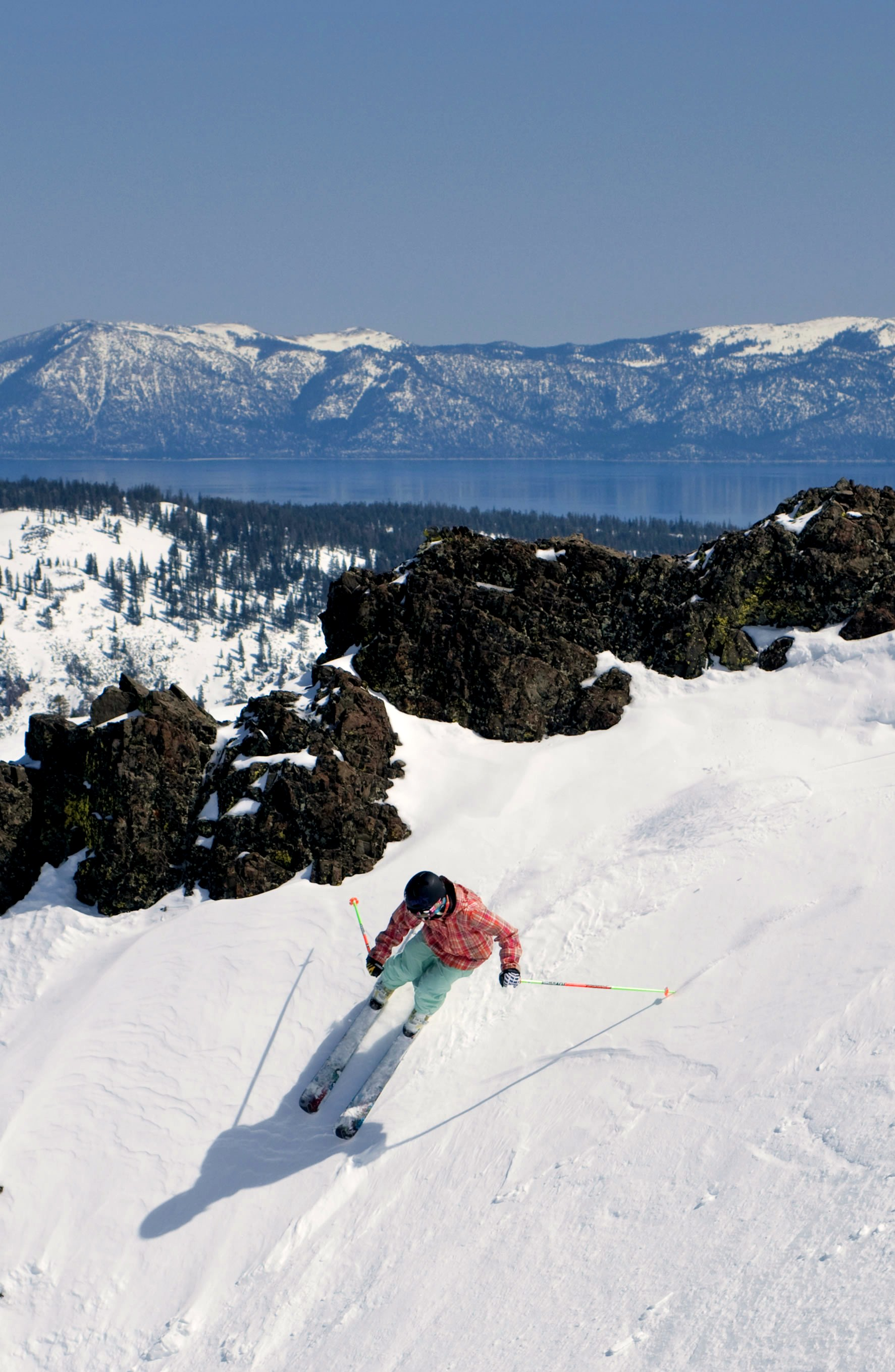Ski Rental Park City Mountain Resort