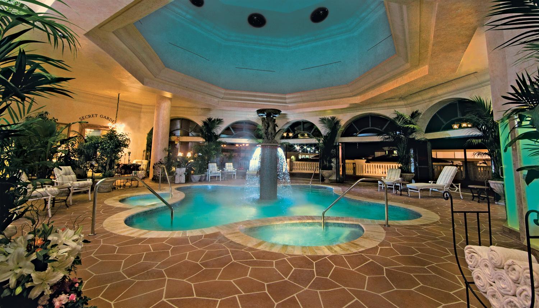 Golden Nugget Hotel Reno