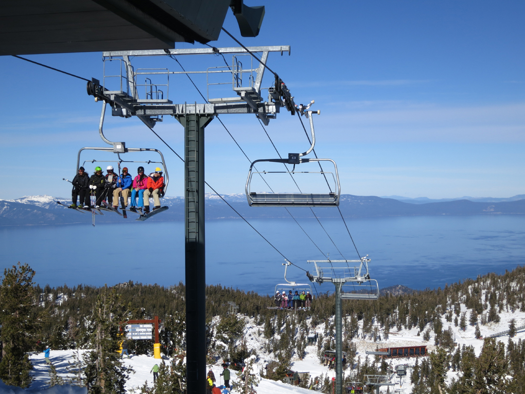 heavenly mountain opening day | visitrenotahoe