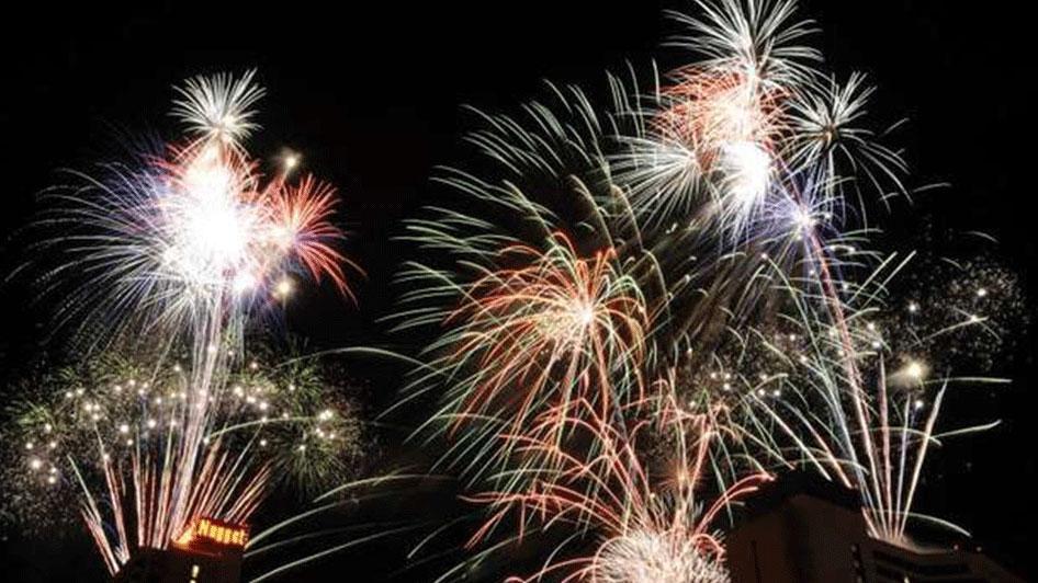 Star Spangled Sparks Nugget Casino Resort