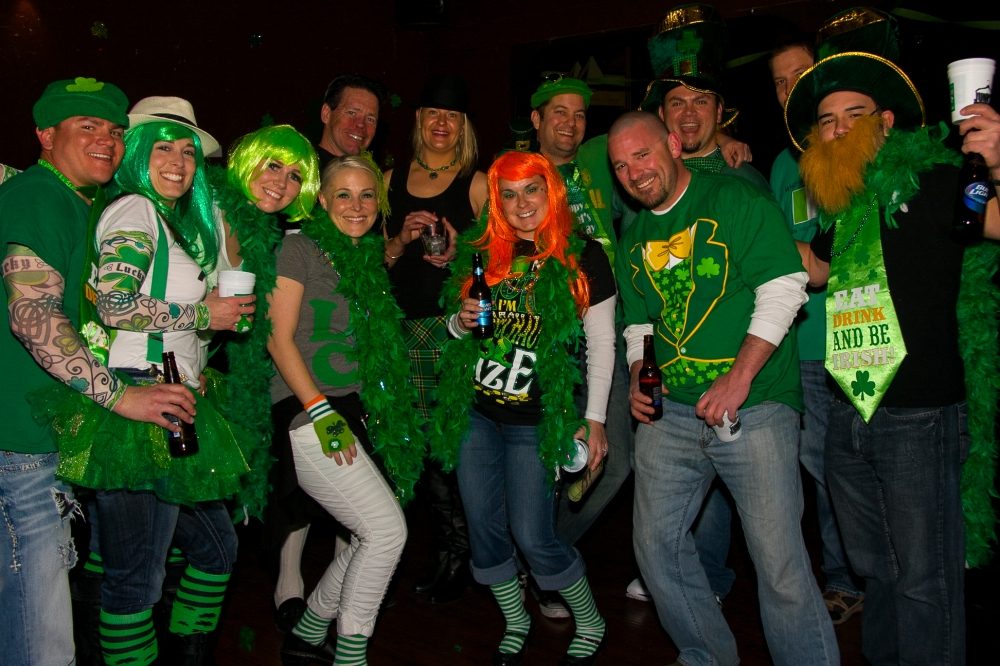 Celebrate St Patricks Day In Reno Tahoe Visitrenotahoecom