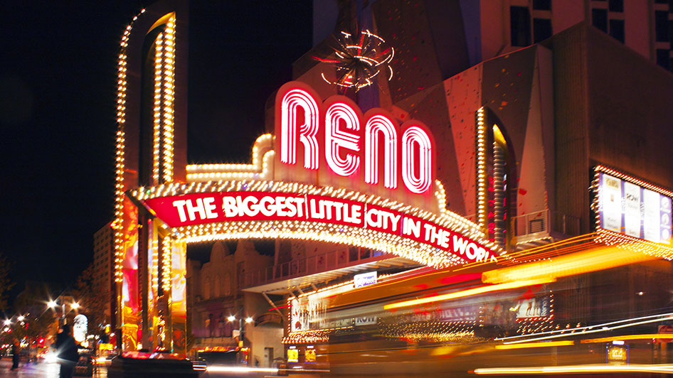 20th Annual Reno Jr/Adult Invitational