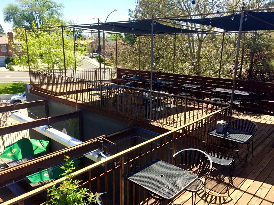 Brasserie Saint James: Saint James Is Located At 901 S Center St. This  Brewery And Restaurant Is A Favorite Among Reno Locals As They Brew Their  Own ...