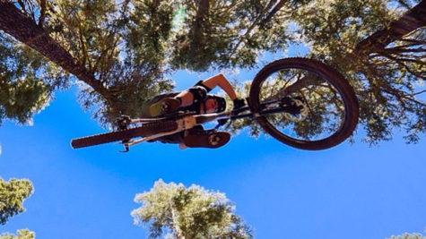 Mountain Biking Motivation Post