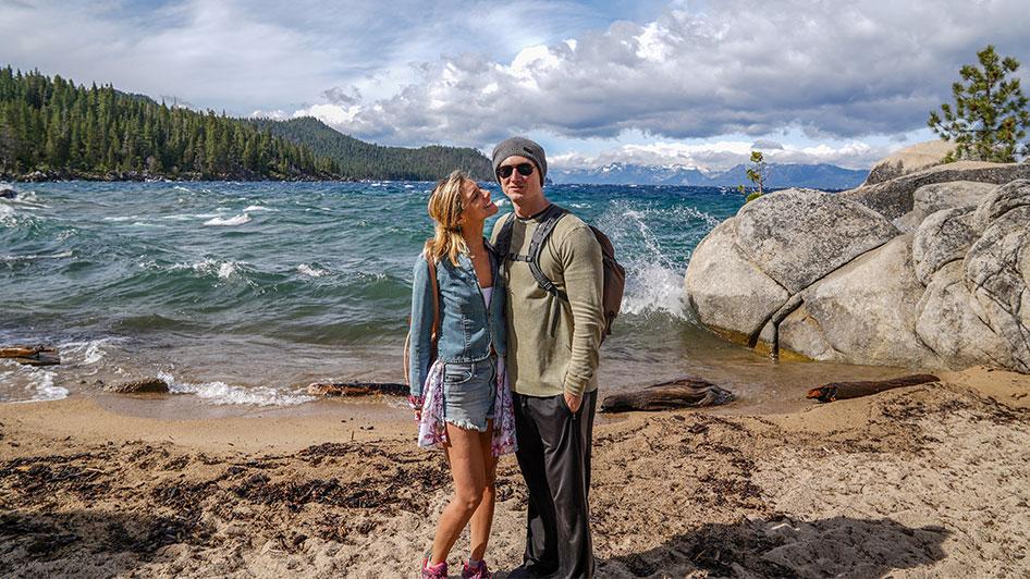 Cheat Day Eats Lake Tahoe