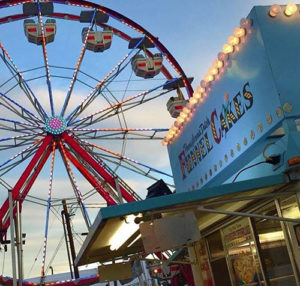 Reno Rodeo Carnival and Midway