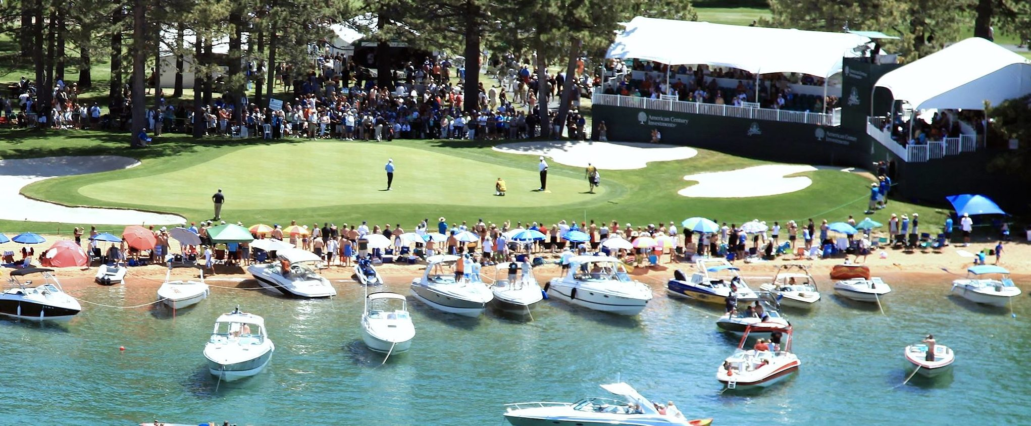 American Century Championship 2017: Live leaderboard for ...