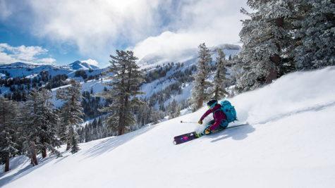 Kirkwood Ski