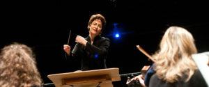 David Calvert for the Reno Philharmonic