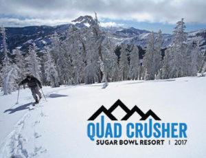 quad crusher