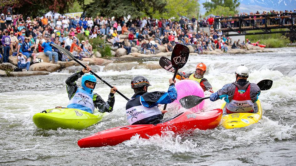 Riverfest Reno