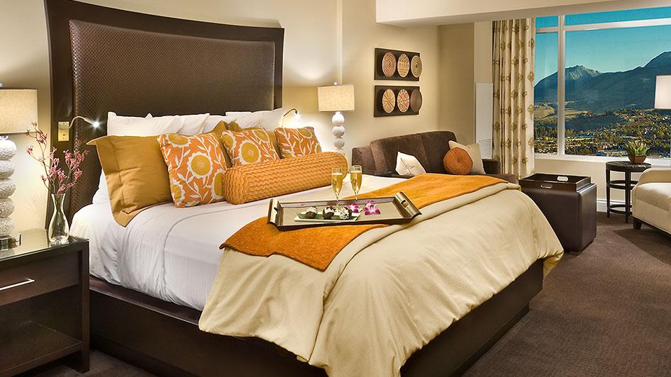 Atlantis Reno Concierge Hotel Room