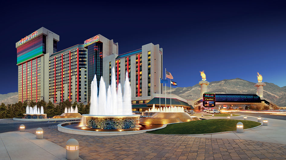 Atlantis Casino Resort Spa Reno | AAA Four Diamond