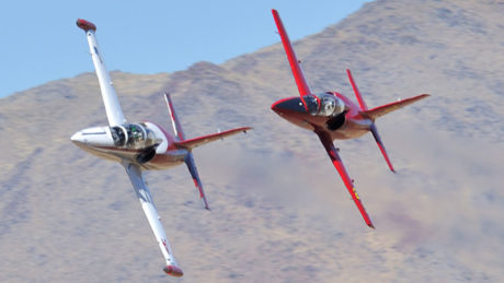 Reno Air Races 1