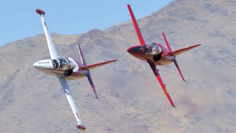 Reno Air Races 1