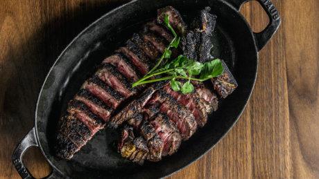 Charlie Palmer Steak Reno