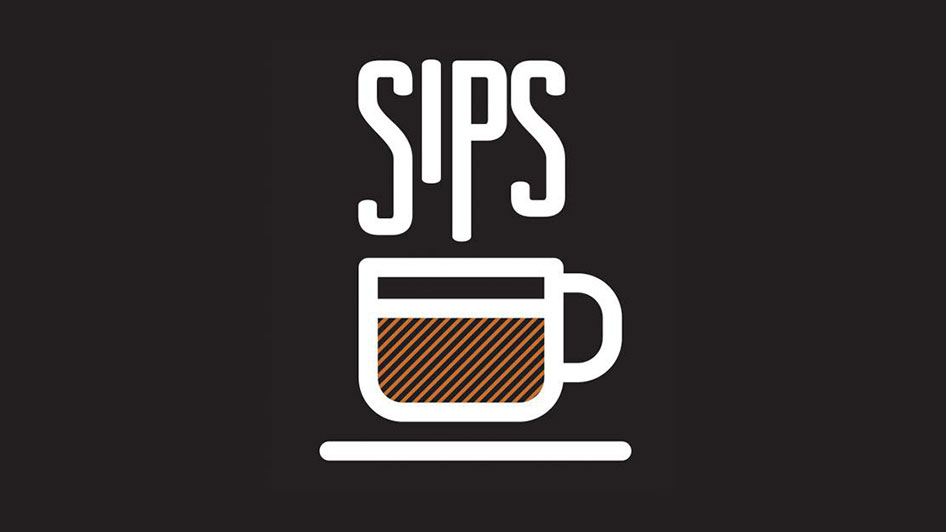 Sips Coffee and Tea