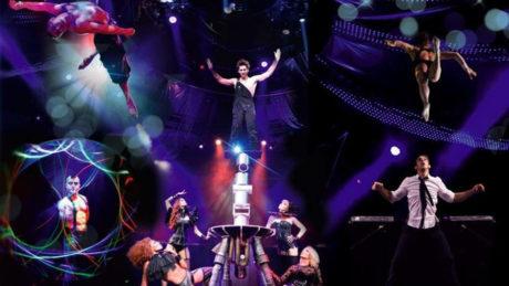 Cirque Le Noir Eldorado Casino Resort