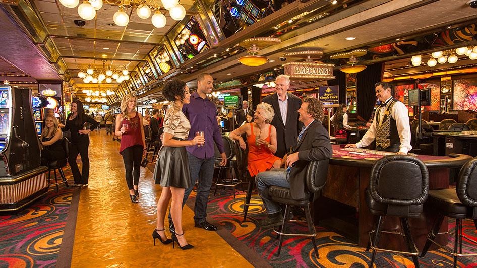 Eldorado Reno Casino