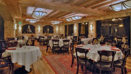 Eldorado Roxy Restaurant 1