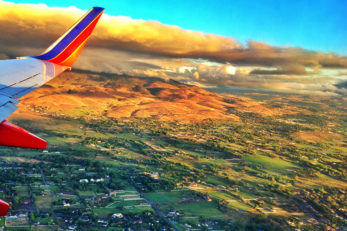 Flights to Reno Tahoe International Airport