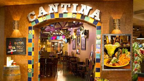 Cantina Mexican Restaurant GSR