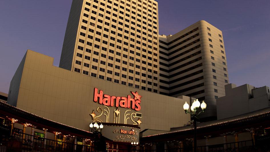 Harrah S Reno Hotel And Casino Downtown Reno