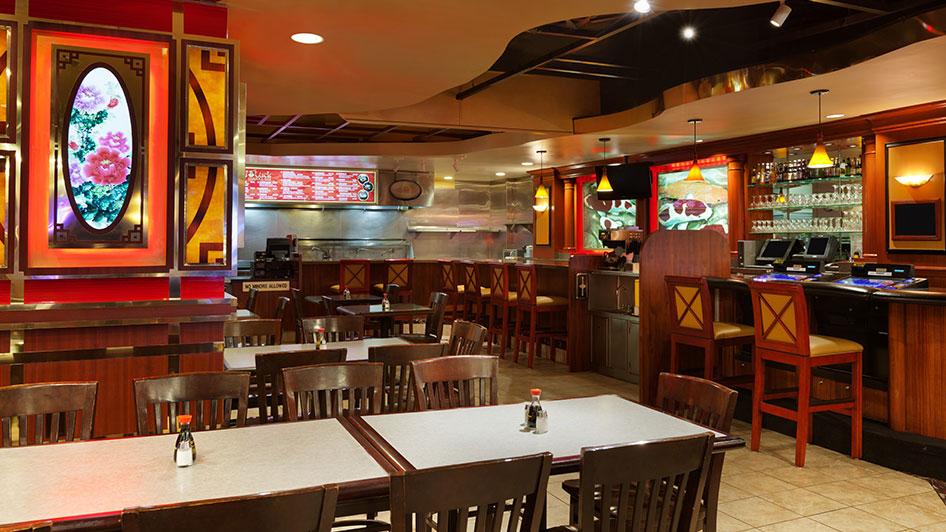 Joy Luck Noodle Bar Harrahs Reno 2