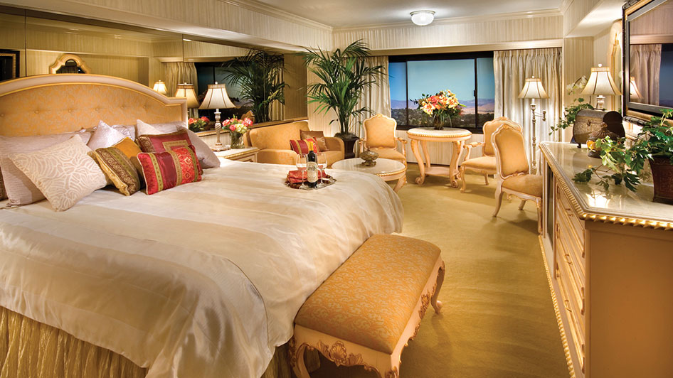 Themed Hotel Rooms Tahoe