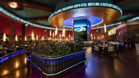 Bimini Steakhouse Peppermill Reno