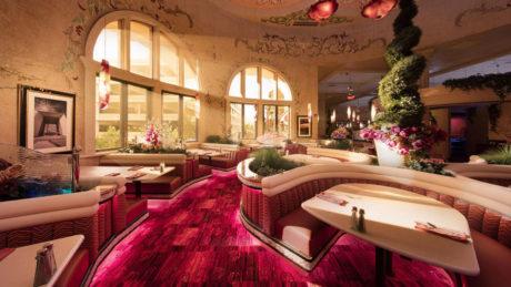 Biscotti's Cafe Peppermill Reno
