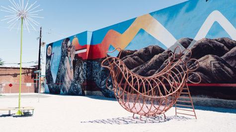 Playa Art Park