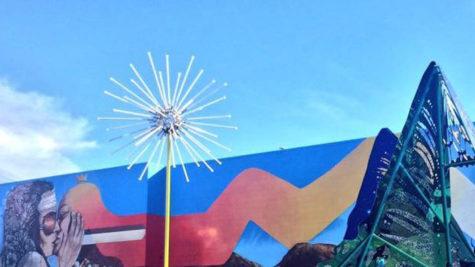 Playa Park downtown Reno