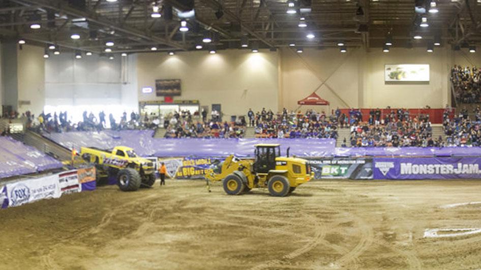 Reno Sparks LIvestock Events Center