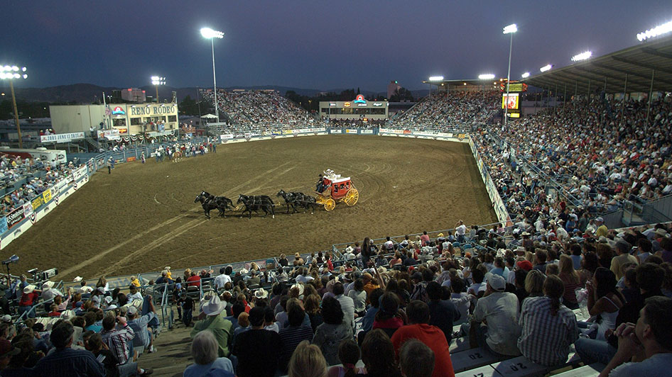Reno Livestock Events Center | Discover Reno Tahoe