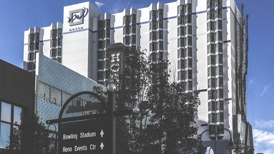 Whitney Peak Hotel Downtown Reno