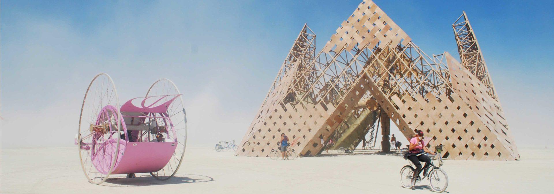 Burning Man Festival Burning Man Tickets Visit Reno Tahoe