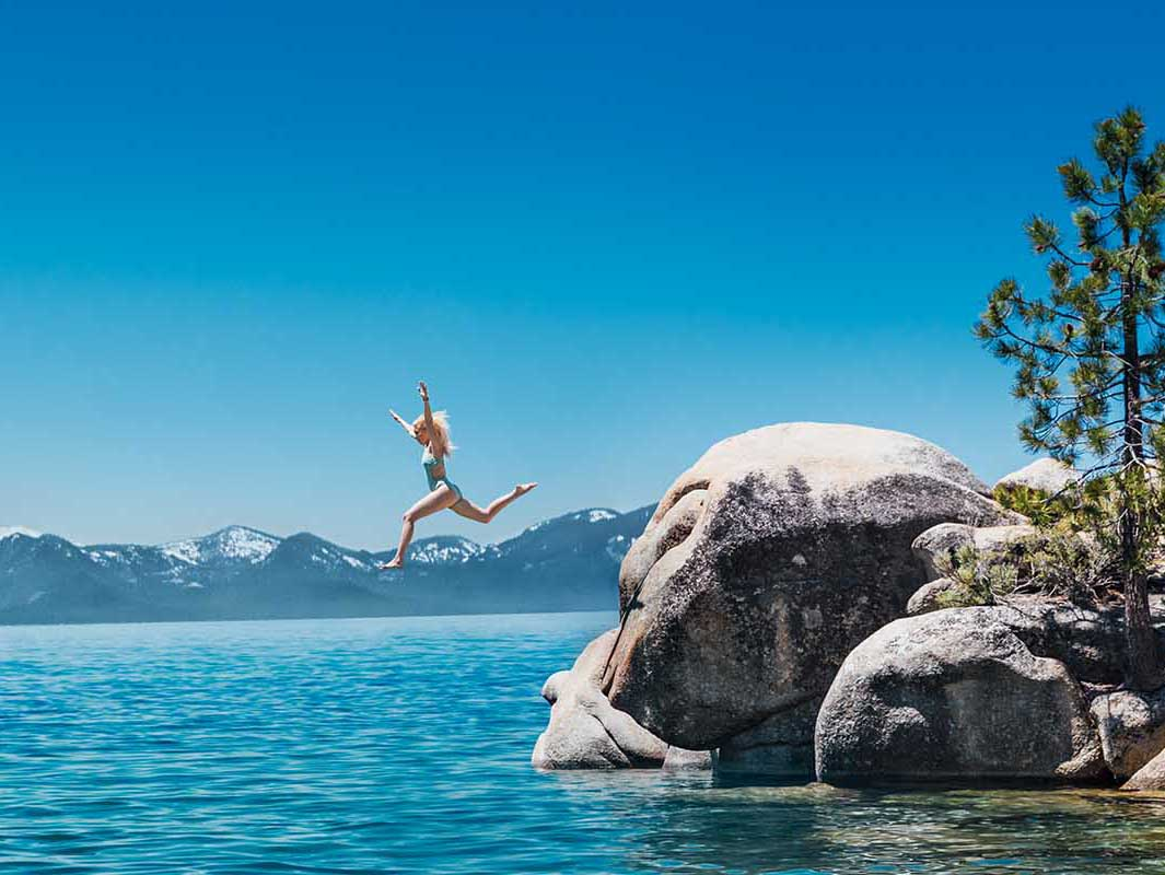 Discover Lake Tahoe and Reno | Lodging, Dining and Things to Do