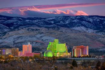 Reno Hotels and Lake Tahoe Hotels