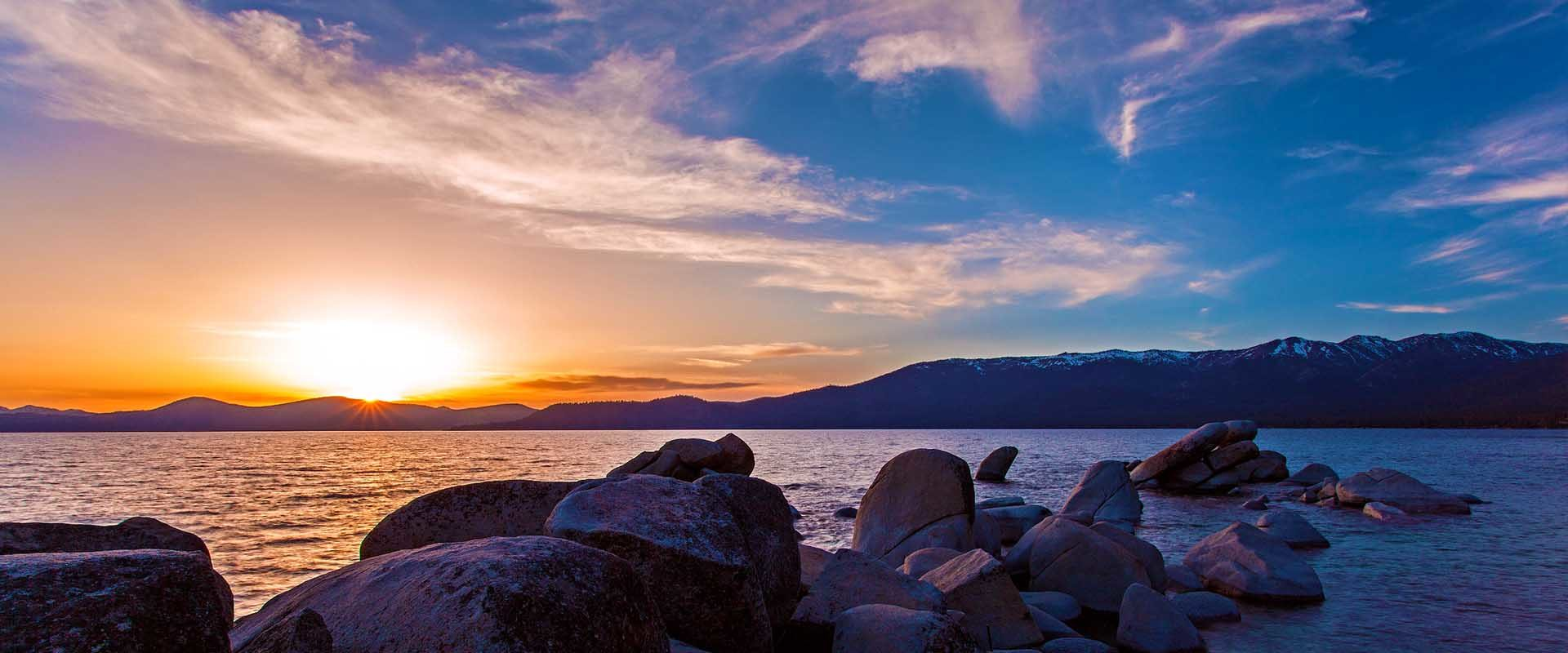 Lake Tahoe House Rentals