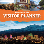 Reno Tahoe Visitor Guide