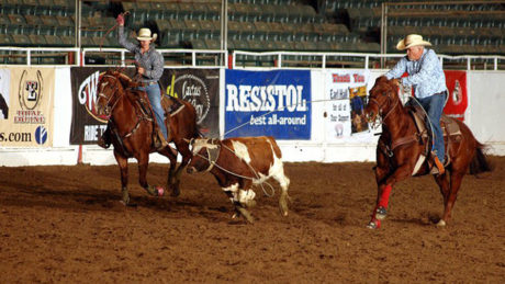 ACTRA Team Roping_EVENT
