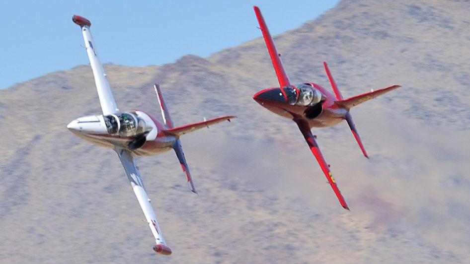 Reno Air Races