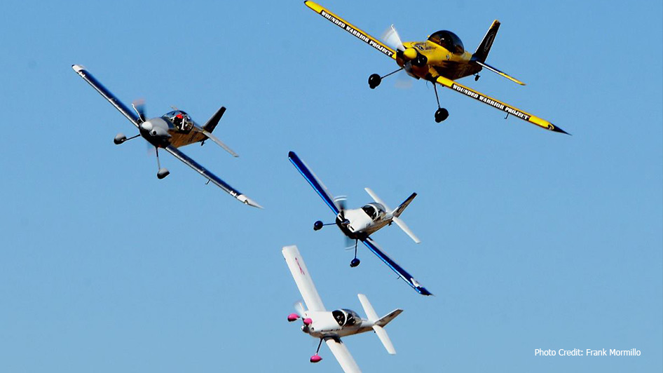 STIHL National Championship Air Races | Reno Tahoe