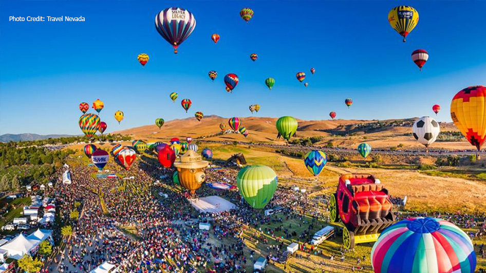Great Reno Balloon
