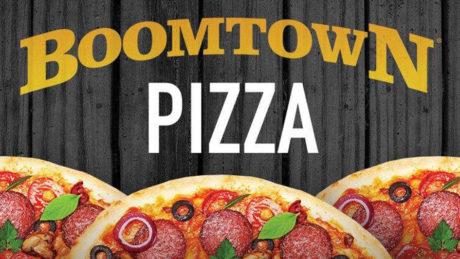 Boomtown Pizza