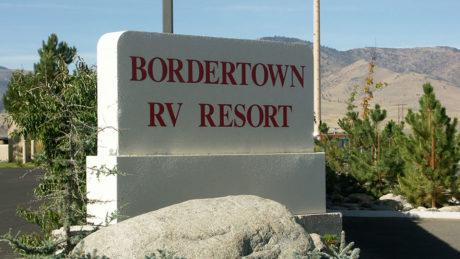 Bordertown RV Park