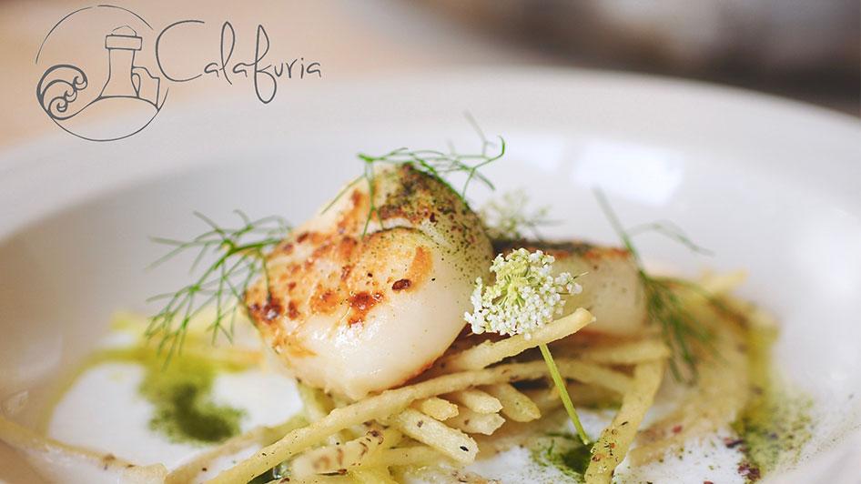 Calafuria food 2